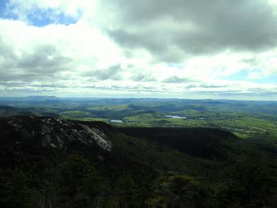 Mt. Chocorua 5/17
