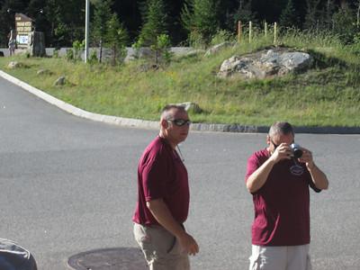 Mt. Washington 7/27