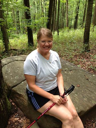 Hiking/Adventure