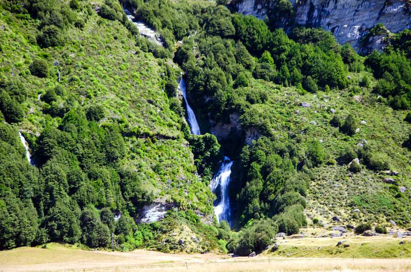 Lennox Falls
