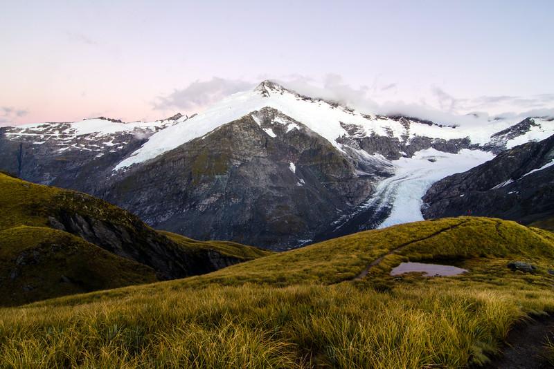 Mt Edward