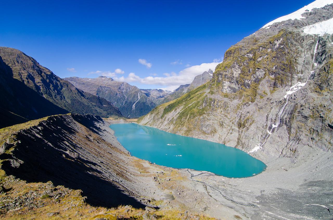 Lucidus Lake
