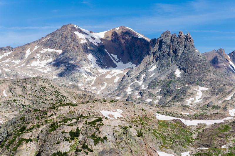 Mt Villard