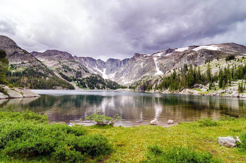 Denny Lake