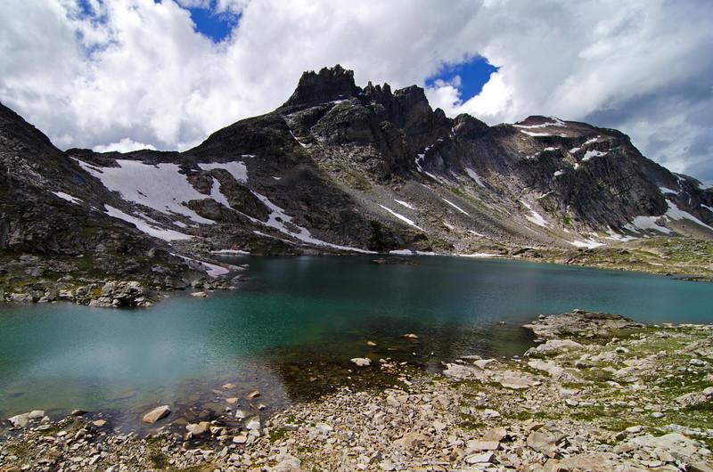 Sky Top Lake