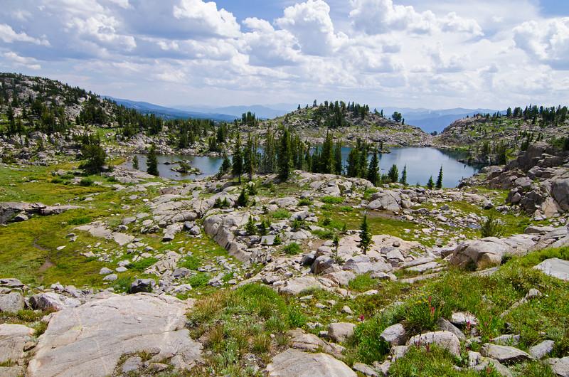 Molar Lake