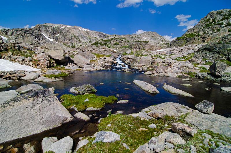 Robble Lake