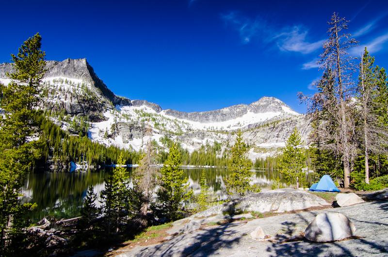 Home at Canyon Lake