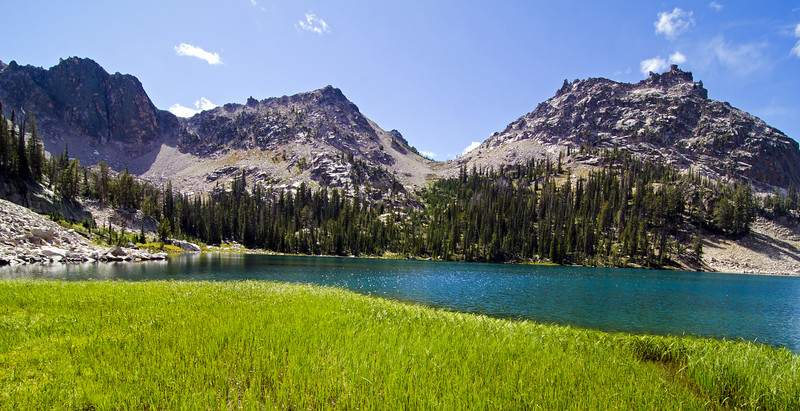 Packrat Lake