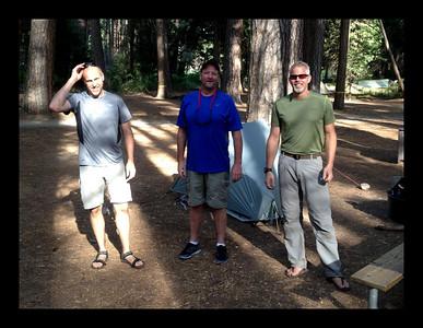 The 3 Omigo's - YNP