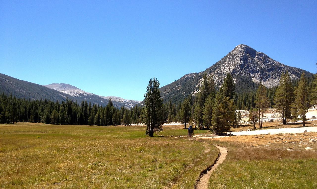 Onward - Lyle Fork