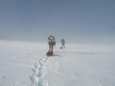 Hiking / Climbing