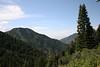 Thayne Peak, Millcreek Canyon landmark.