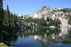 Lake Mary, Brighton Utah