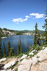 Lake Mary, Brighton Utah.