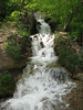 Awesome waterfalls this June... Lower Church Fork, Millcreek Canyon.