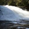 Jawbone Falls