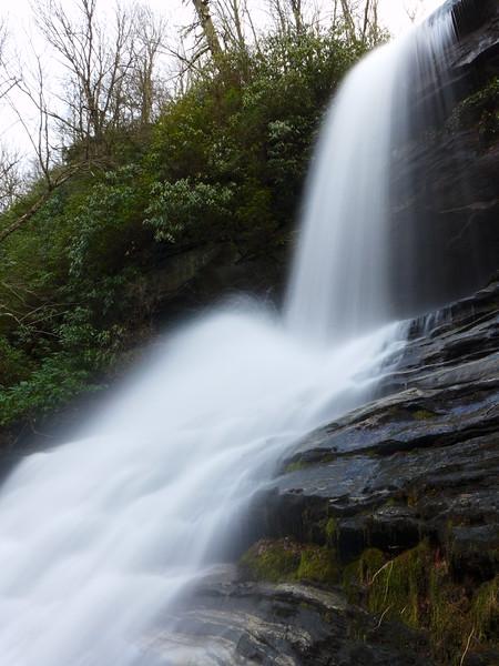Raven Rock Falls