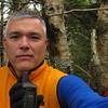 Mark at the Summit
