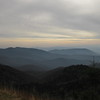 View from the Cowee Mountain overlook on the BRP.<br><br>Photo by Mark.