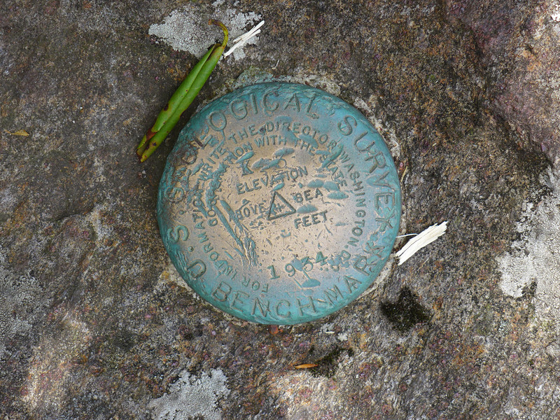 Geologic Marker