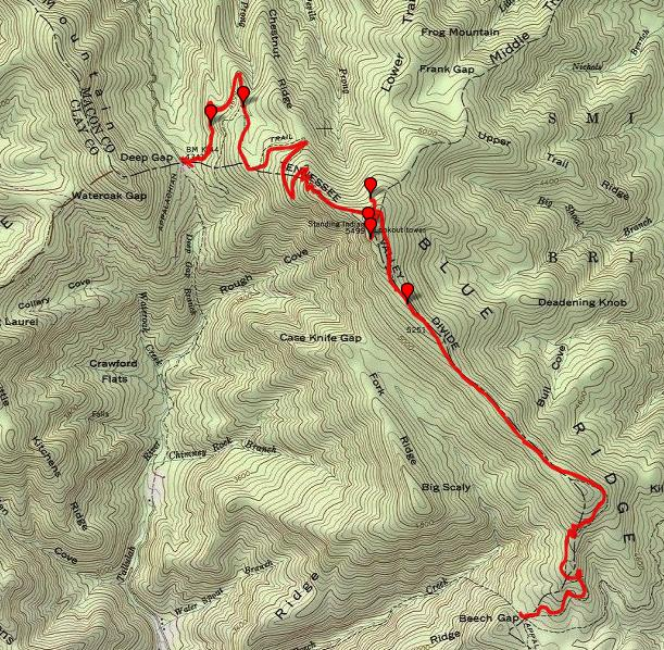 GSP Track