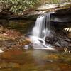 Red Rock 2 Falls