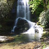 Upper Catawba Falls
