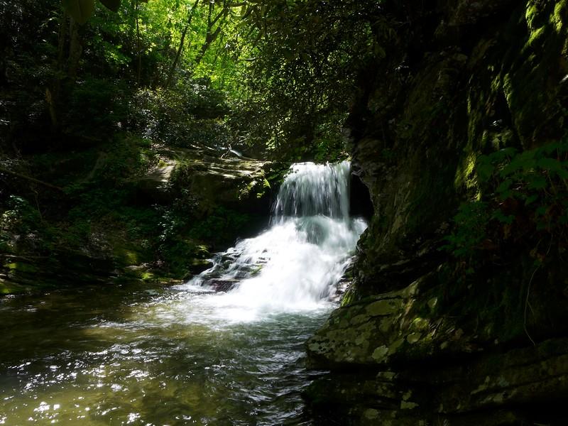 Catawba Creek
