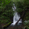 Lower Thompson Ridge Falls