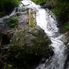 Upper Thompson Ridge Falls