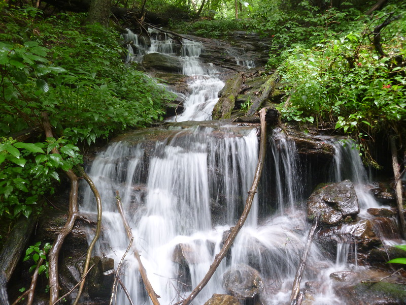 Cradle Falls