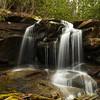 Herrin Knob Falls