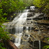 Trailside Falls