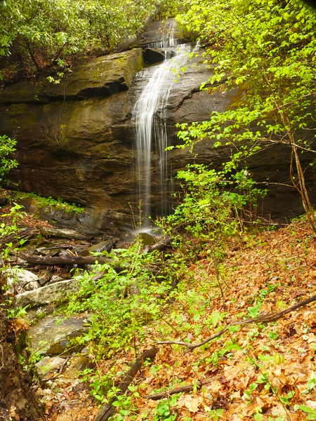Aunt Sally's Falls