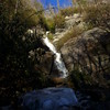 Crevice Falls