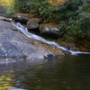 <h1>Cascade</h1>.....along Flat Laurel Creek.