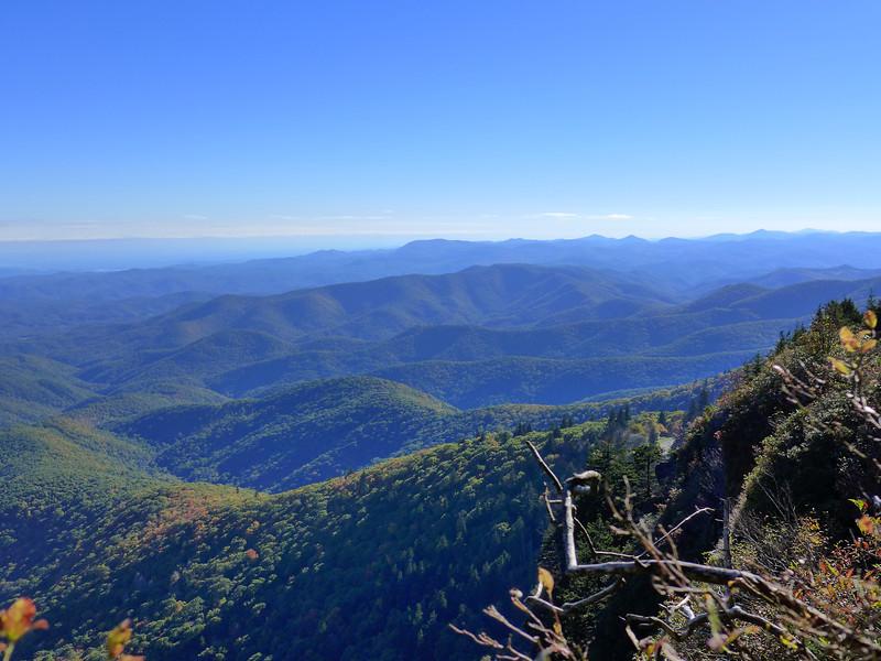 <h1>Long Range Views</h1>