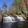 <h1>Turtleback Falls</h1>