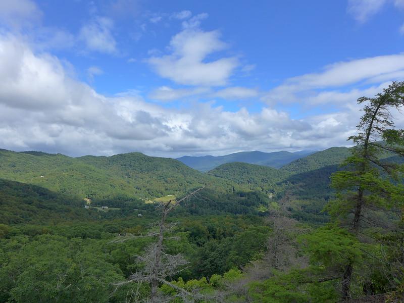 Views from Wildcat Rock