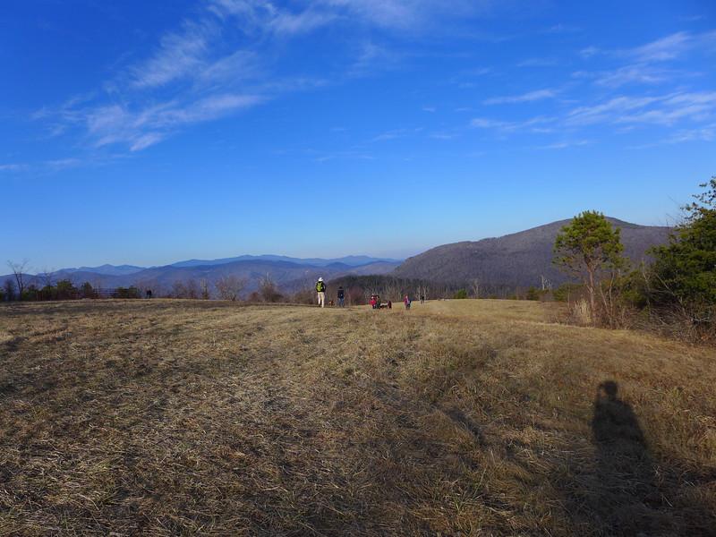 Blue Ridge Pastures
