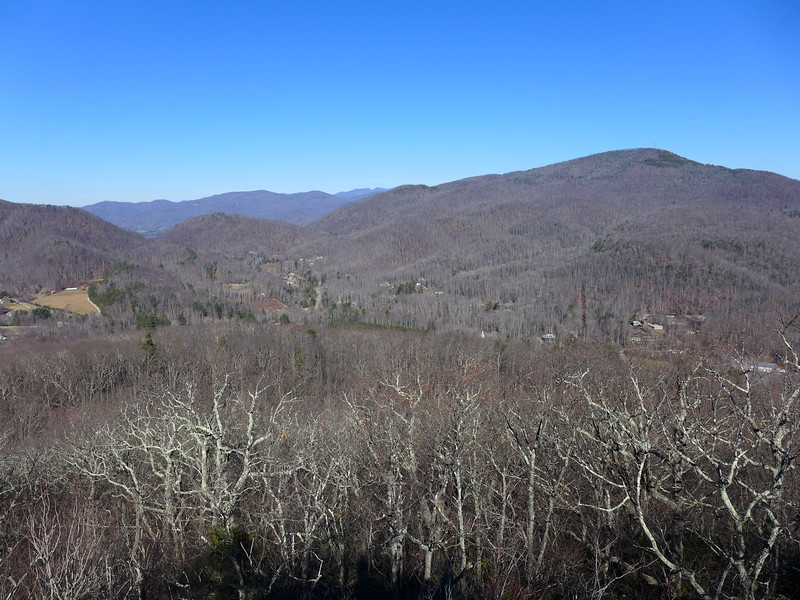 View from Wildcat Rock