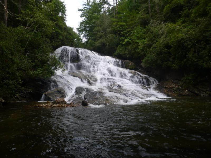 Rich Falls