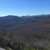 Panorama from High Bethel