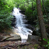 "<h1>First Look</h1> ... at the Jones Gap Waterfall.     For comparison of how much more water volume there is from normal, <b><u><a href=""http://www.flickr.com/photos/nc_hiker/9304299536/"" target=""_blank"">look at this photo from my 2009 visit</a></u></b>."