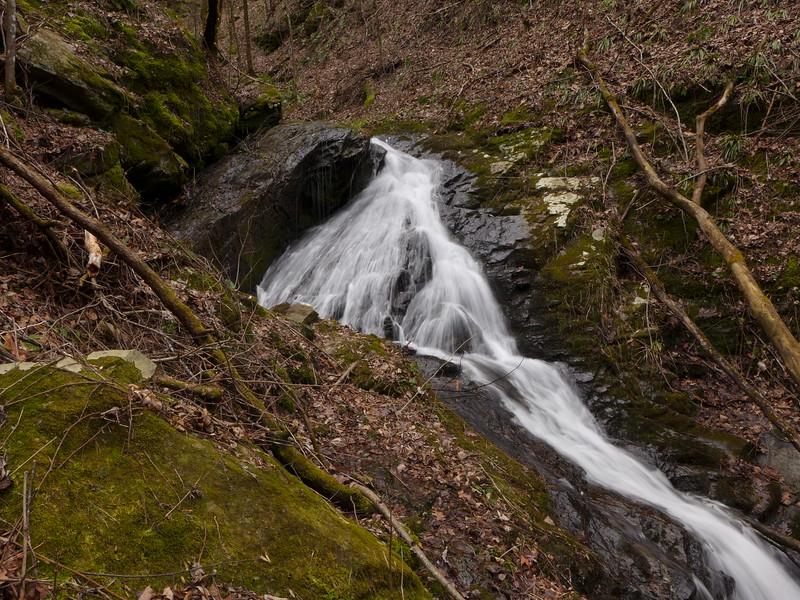 Sliding Cascade