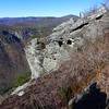 Large Rocky Outcropping
