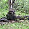 The Old Truck --- 2009