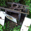 <h1>Old Stove</h1>