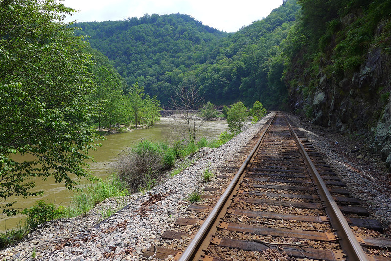 <h1>Looking upstream</h1>